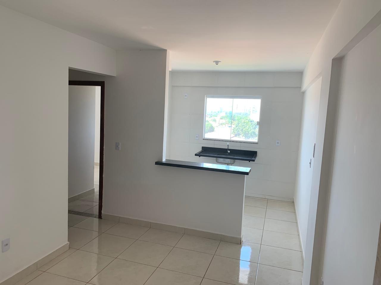 Apartamento 1 quarto sem garagem - cod. 187