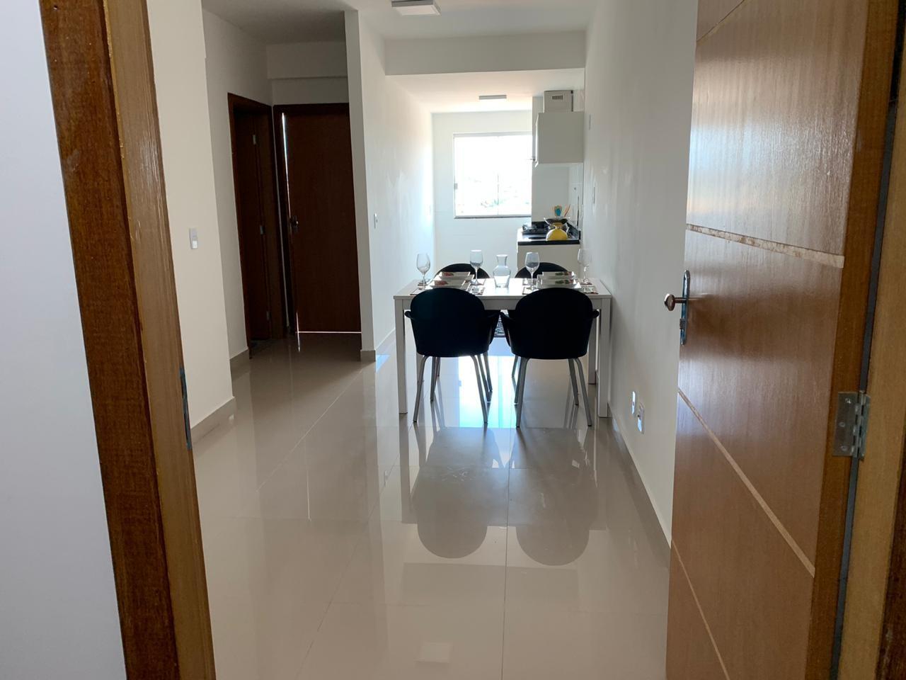 Lindo Apartamento Vicente Pires