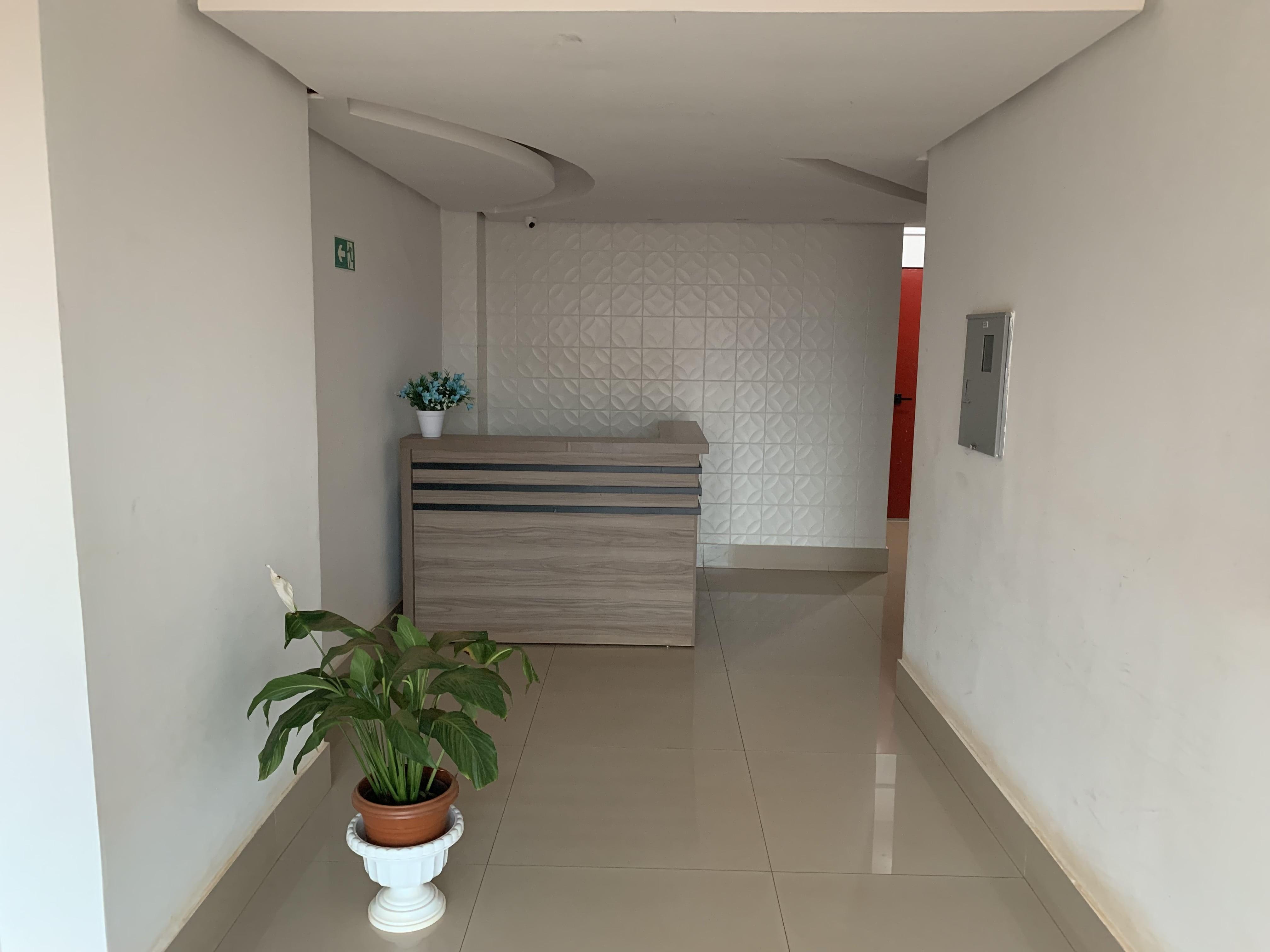 Apartamento 2 quartos, com garagem - cod. 174