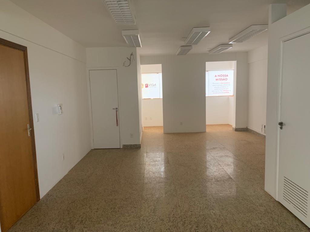 Sala comercial - Tripla