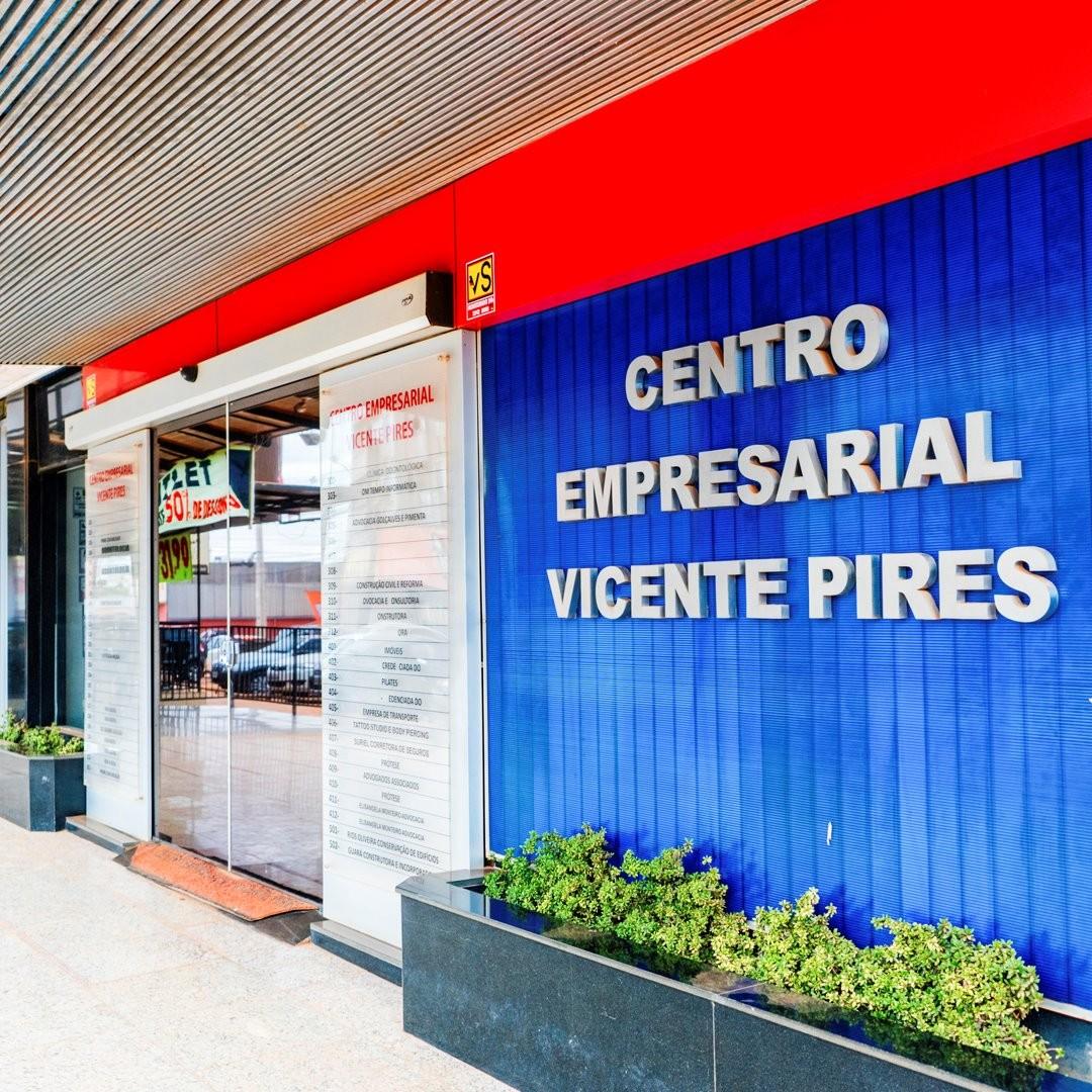 Sala Comercial em Vicente Pires